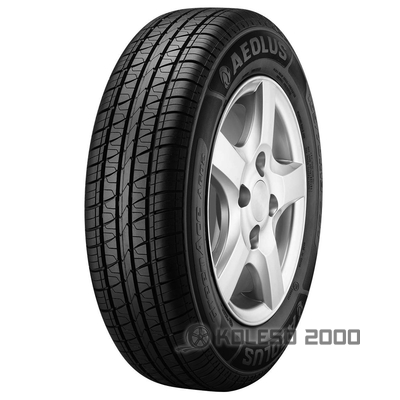 AG02 Green Ace 155/70 R13 75T