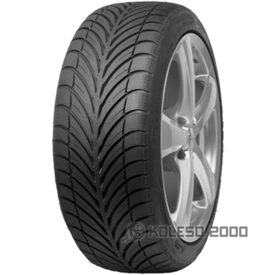G-Force Profiler 195/45 R15 78V