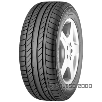 Conti4x4SportContact 315/35 R20