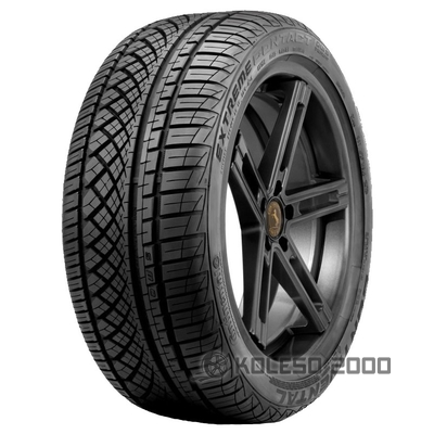 ExtremeContact DWS 295/40 R20 110W