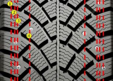 G-Force Stud 205/55 R16 94Q  (шип)