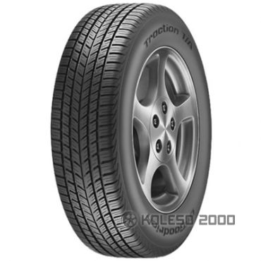 Traction T/A 245/55 R18 102T