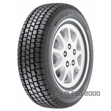 Winter Slalom 235/70 R16 108S XL (шип)