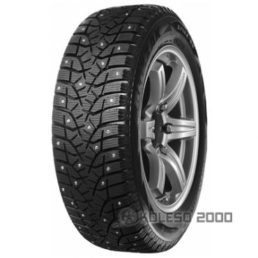 Blizzak Spike-02 265/65 R17 116T