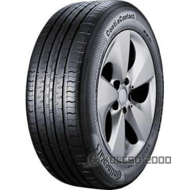 Conti.eContact 125/80 R13 65M