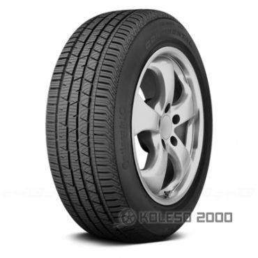 ContiCrossContact LX Sport 245/60 R18 105T