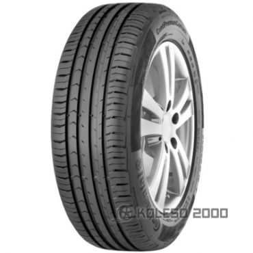 ContiPremiumContact 5 195/65 R15 91H