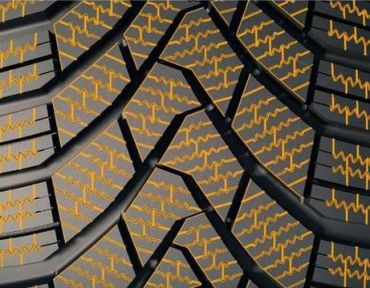 ContiWinterContact TS 850 195/65 R15 91T
