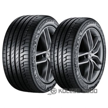 PremiumContact 6 205/45 R16 83W