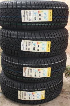 SP Winter Sport 3D 225/50 R17 94H