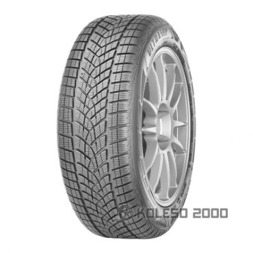 UltraGrip Performance SUV Gen-1 235/55 R19 105V XL