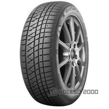 WinterCraft WS71 255/50 R19 107V XL