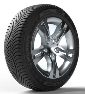 Alpin A5 195/65 R15 95T XL