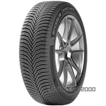 CrossClimate Plus 245/40 R18 97Y XL