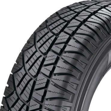 Latitude Cross 215/75 R15 100T
