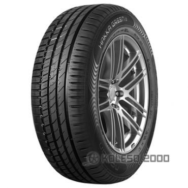 Hakka Green 2 195/65 R15 95H XL