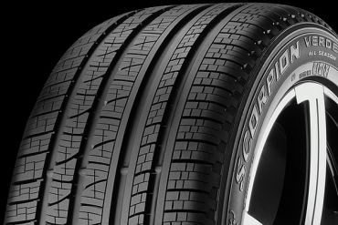 Scorpion Verde All Season 255/55 R19 111V XL