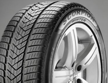 Scorpion Winter 295/40 R21 111V XL