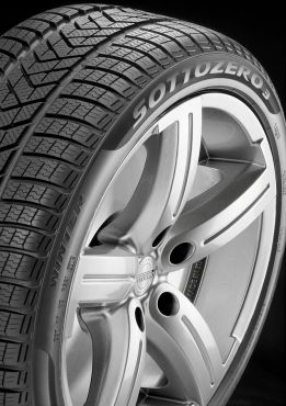 Winter Sottozero 3 255/35 R19 96H XL