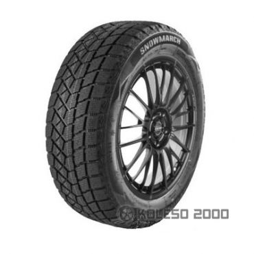 SnowMarch 225/65 R17 102T XL