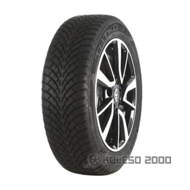 WinterVacuum 205/60 R16 96V XL