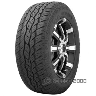 Open Country A/T Plus 235/65 R17 108V XL
