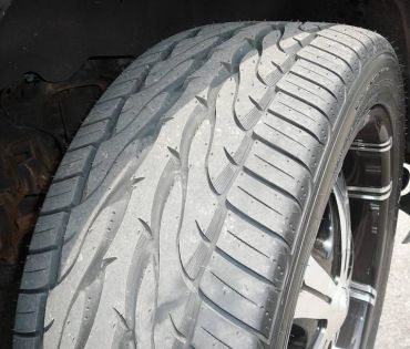 Proxes S/T II 265/40 R22 106V XL