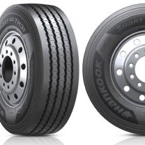 Hankook TH31 SmartFlex (прицепная)