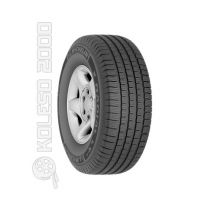 Michelin X-Radial LT2