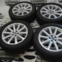 Original Wheels Tires A4MO601025AE