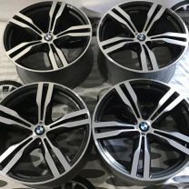 Original Wheels Tires B7850581