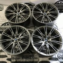 Original Wheels Tires B7855084