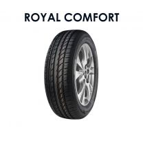 Royal Black Royal Comfort