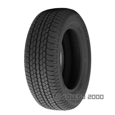 Open Country A32 265/60 R18 110H
