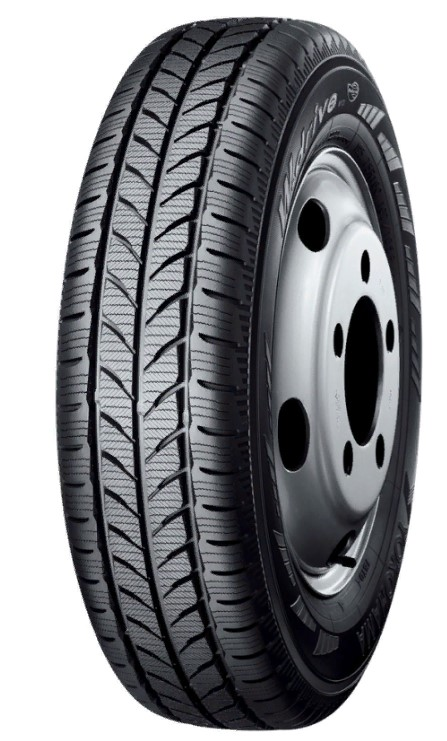 Van Winter WY01 225/75 R16 121/120R C